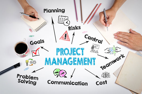 Cursus projectmanagement | VU Utrecht